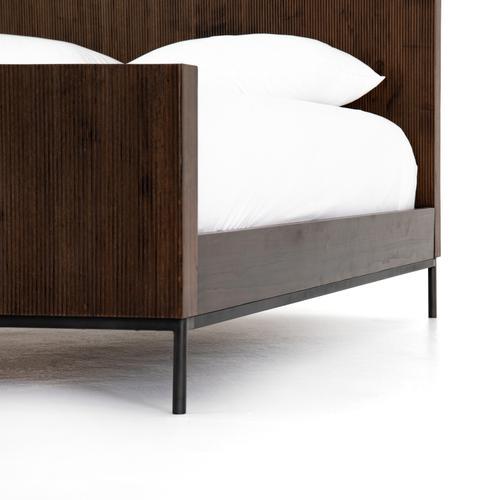 King Size Morrison Bed