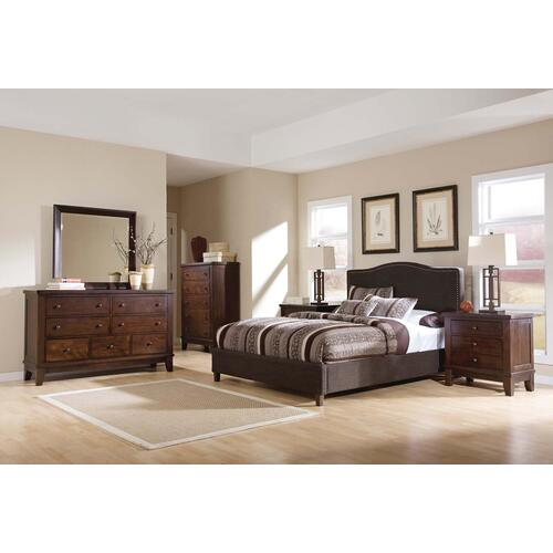 Kasidon - Multi 2 Piece Bed Set (Queen)