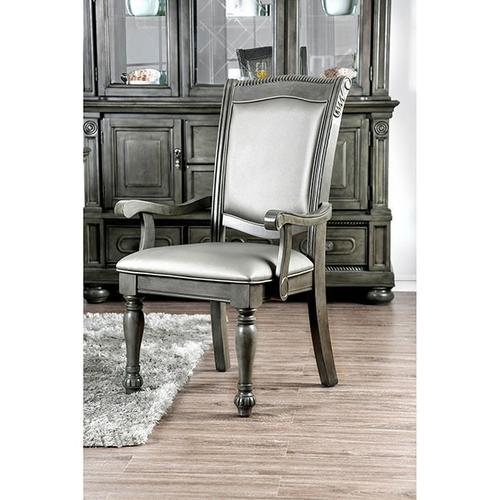 Alpena Arm Chair (2/Ctn)