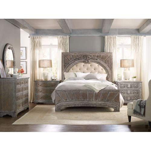 Bedroom True Vintage Bachelors Chest