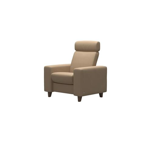 Stressless By Ekornes - Stressless® Arion 19 A20 chair High back