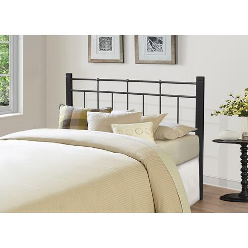 Mcguire Full/ Queen Headboard With Frame