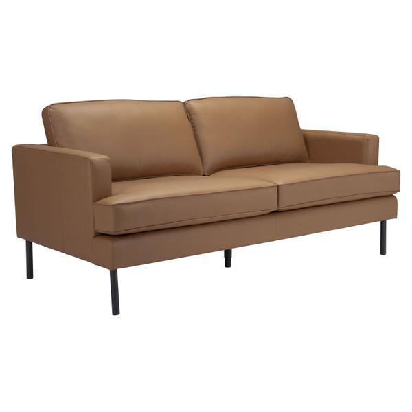 See Details - Decade Sofa Brown