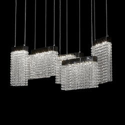 City Lights Chandelier, Small