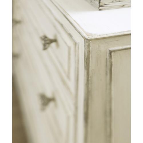 Hooker Furniture - Sanctuary Anastasie Dresser