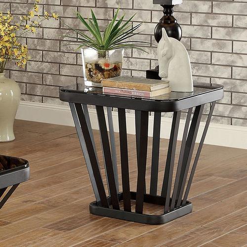 Winnie End Table