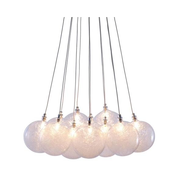 See Details - Cosmos Ceiling Lamp Frosted