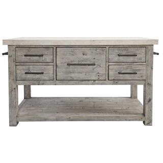 Hannah Kitchen Island