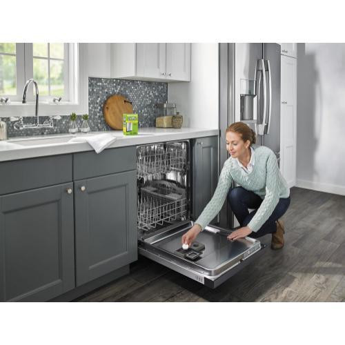 Whirlpool - Affresh® Dishwasher Cleaner Tablets - 6 Count