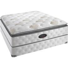 Beautyrest - World Class - Hudson Falls - Plush Firm - Pillow Top - Queen