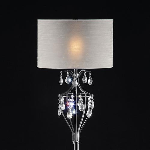Furniture of America - Ella Floor Lamp