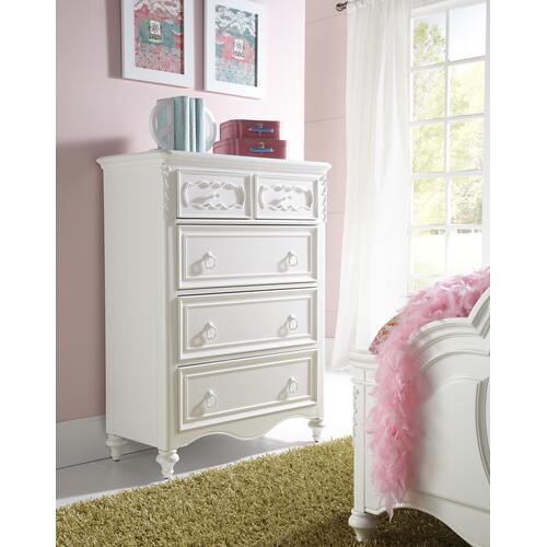 Ava Drawer Chest