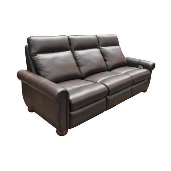 Power Solutions 508 Reclining Sectional