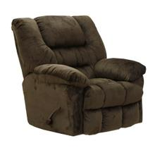 View Product - Chocolate 64711-4 Peyton Power Wall Hugger Recliner