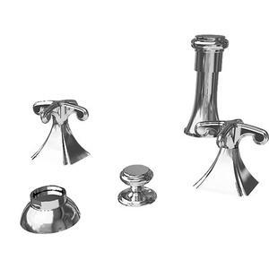 Forever Brass - PVD Bidet Set Product Image