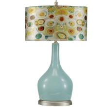 See Details - Singing The Blues Lamp