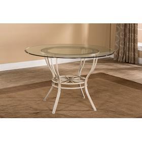 Napier Round Dining Table