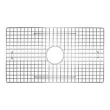 GR2614 Sink Bottom Grid, 25.75\u201d x 14.25\u201d in Stainless Steel