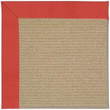 "Creative Concepts-Sisal Canvas Paprika - Rectangle - 24"" x 36"""