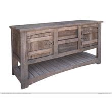 View Product - Sofa Table w/2 Drawer & 2 Doors