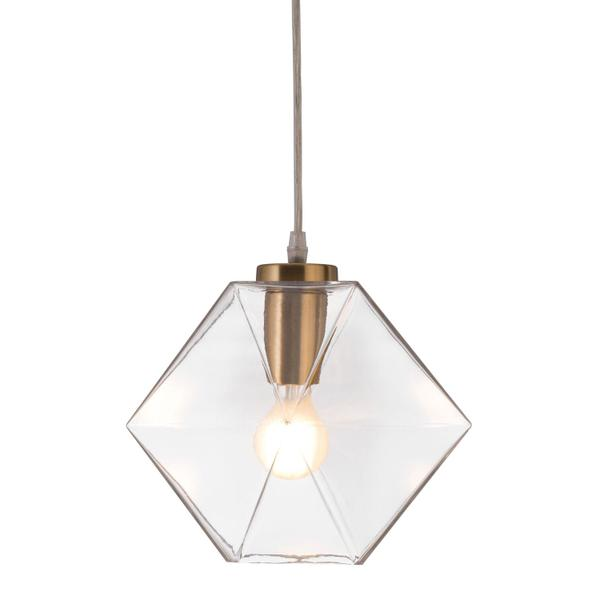 See Details - Jenny Ceiling Lamp Gold