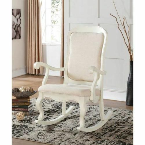 Acme Furniture Inc - Sharan Rocking Chair