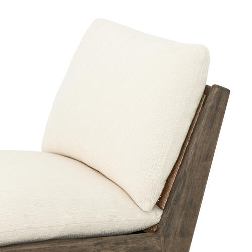 Wesley Chair-kerbey Ivory