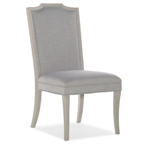 Dining Room Reverie Upholstered Side Chair - 2 per carton/price ea