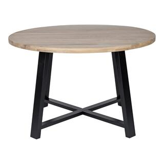 See Details - Mila Round Dining Table