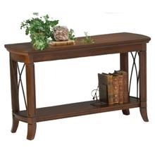 See Details - Cathedral Sofa Table