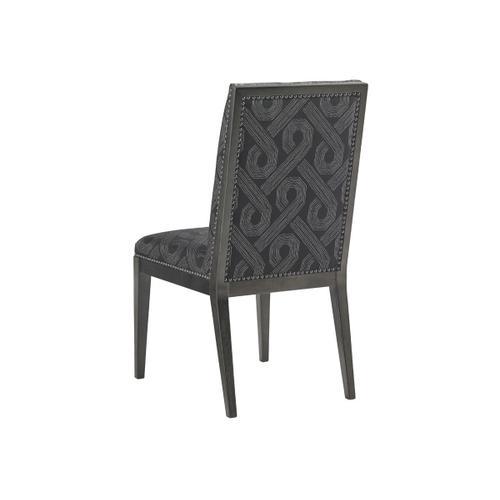 Vantage Upholstered Side Chair