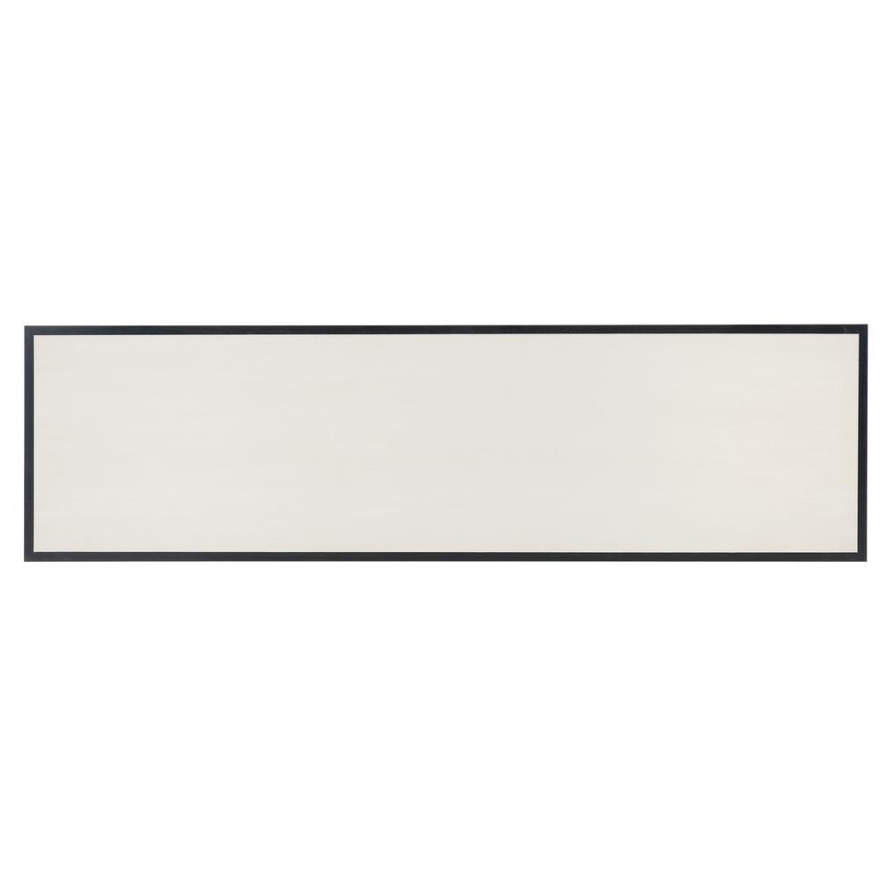 Silhouette Dresser in Eggshell (307), Onyx (307)