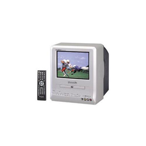 "9"" Diagonal RoadShow® TV/DVD Combination"