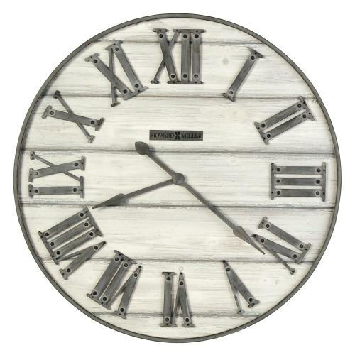 Howard Miller - Howard Miller West Grove Oversized Wall Clock 625743