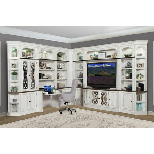 PROVENCE 11pc Library Wall