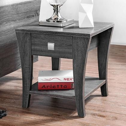See Details - Amity End Table