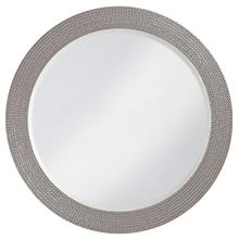 View Product - Lancelot Mirror - Glossy Nickel