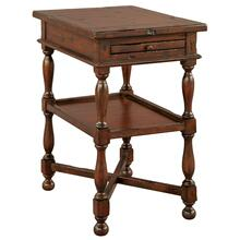 8-1227 Havana Side Table