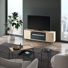 Media Console 8839 in Environmental