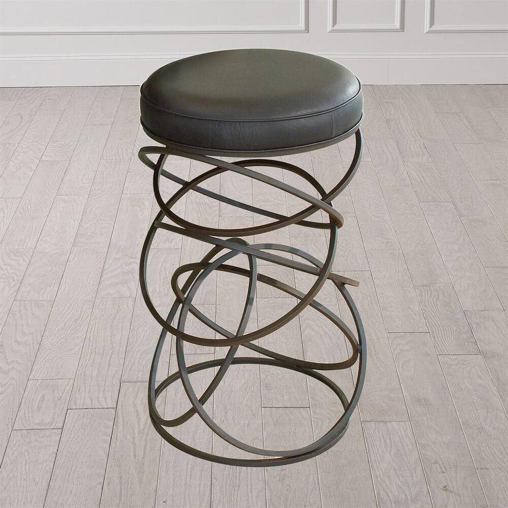 See Details - Ring Bar Stool