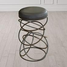 Product Image - Ring Bar Stool