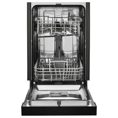 Product Image - Small-Space Compact Dishwasher with Stainless Steel Tub