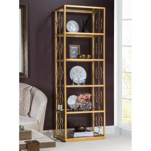 Lexington Furniture - Honeycomb Slim Etagere