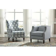 LaVernia Accent Chair Navy