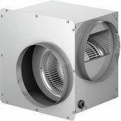 800 Series Integral blower ivory DHG602DUC