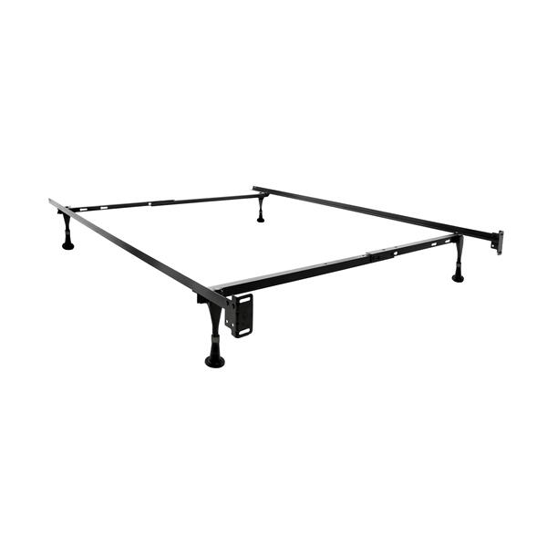 See Details - Structures Twin/Full Adjustable Bed Frame