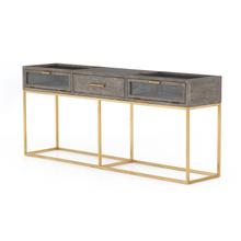 Andreas Console Table