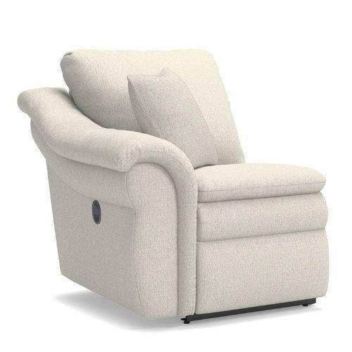 Devon Power Right-Arm Sitting Recliner