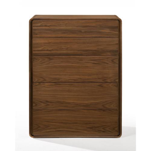 VIG Furniture - Modrest Dustin - Modern Walnut Chest
