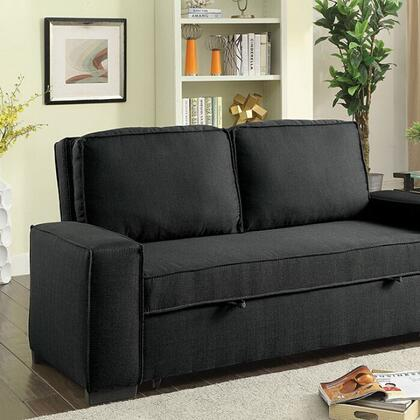 See Details - Balbriggan Futon Sofa